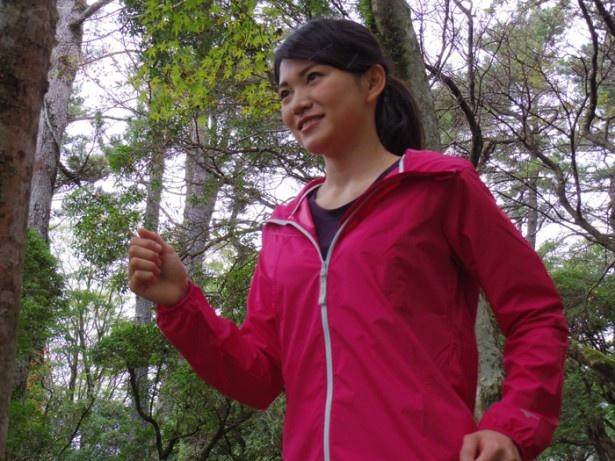 箱根の新鮮な空気を吸いながら、ランニングやヨガなどで体を動かす