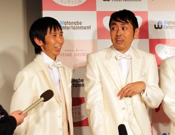 「田中なりに幸せですよ!」と強く訴える田中