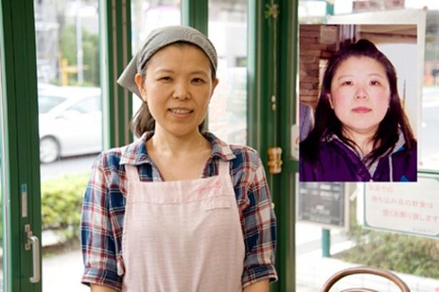 【写真を見る】驚きの変化!約1年半ほど糖質制限ダイエットを実践した伊藤隆子さんのビフォーアフター