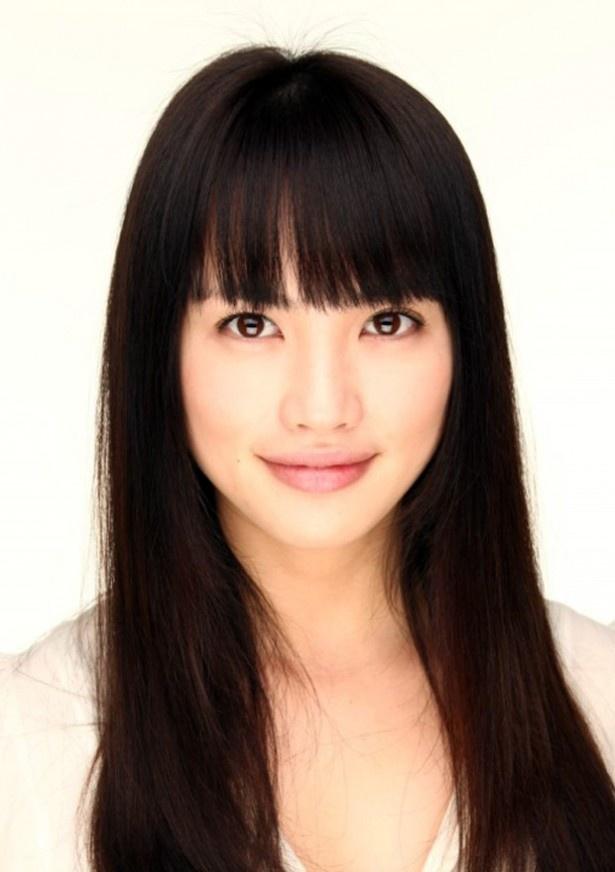 たま子の友人で子供を連れて家を出てきた主婦・森村鏡子役の臼田あさ美