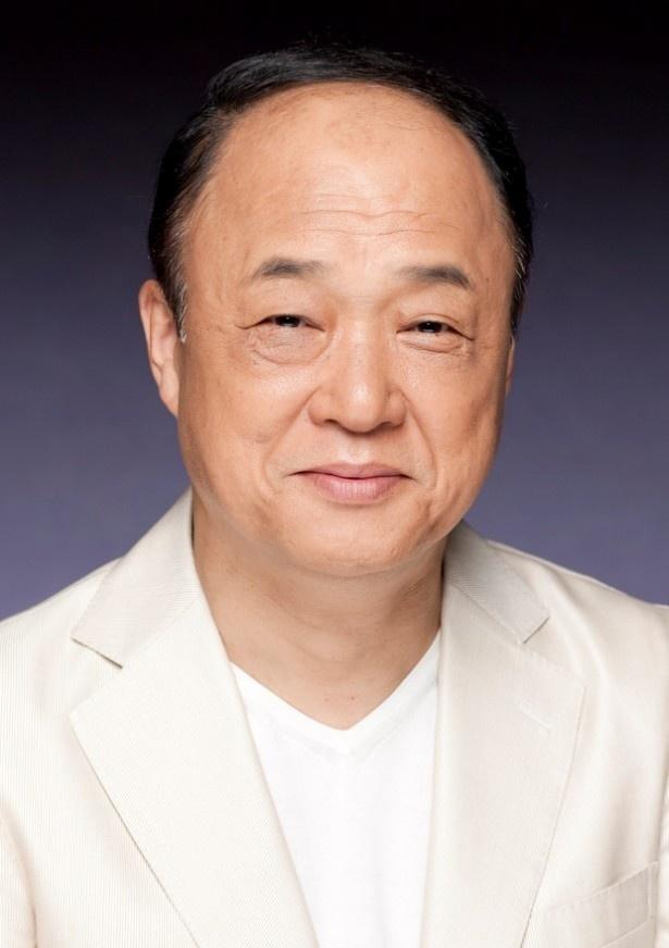 たま子の元上司の窓際族で、セクハラは日常茶飯事の西脇太一役・田山涼成