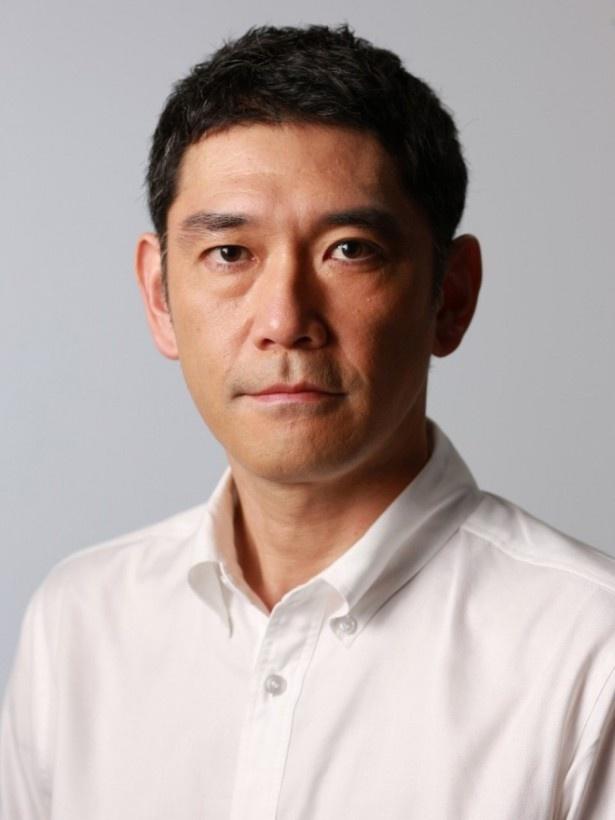 たま子が勤めていた会社社長で、たま子にとって最大の敵となる雨木太郎役の杉本哲太