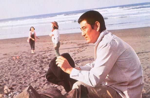 番組プロデューサーの谷生俊治氏は「(本作の)高倉健さんはオーラに満ち、寡黙な中に熱い情熱を感じさせるような、『健さん』ならではの魅力にあふれています」とコメント