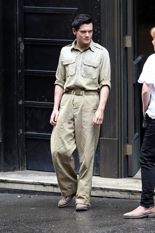 モデルとなったルイス・ザンペリーニ本人がジャックを主演に決めたという