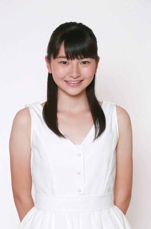 尾形春水(おがた・はるみ)。1999年2月15日生まれ(15歳)。大阪府出身。A型。身長157cm。特技はフィギュアスケート