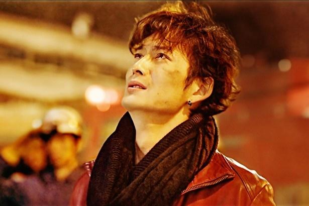初登場9位は岡田将生主演の『想いのこし』