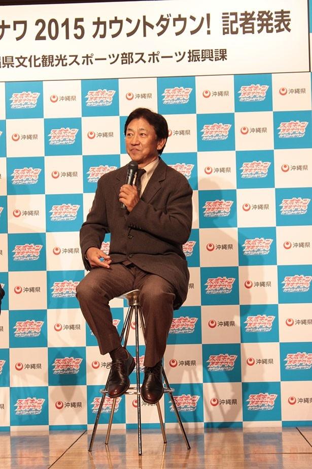 田尾は今季のセ・リーグ順位予想をピタリと当てている