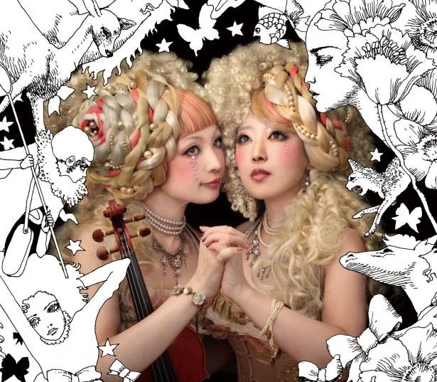 この秋にデビュー10周年を迎える黒色すみれが新アルバム『Cosmopolitan』をリリース!