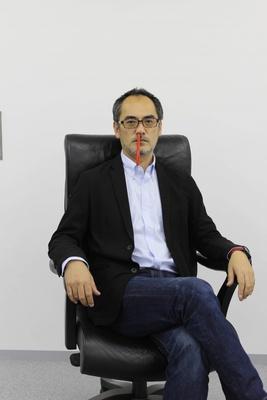 週刊ファミ通4代目編集長のバカタール加藤