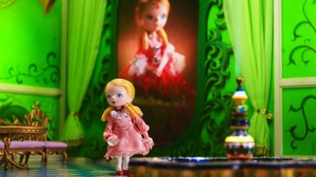 『くるみ割り人形』は、11月29日(土)より全国公開