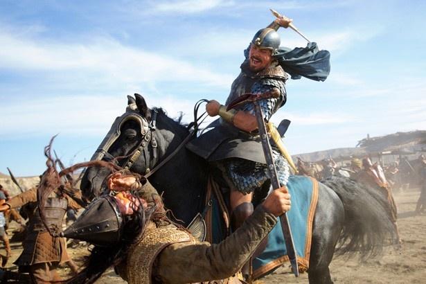 スコット監督新作の『エクソダス 神と王』は15年1月30日(金)公開