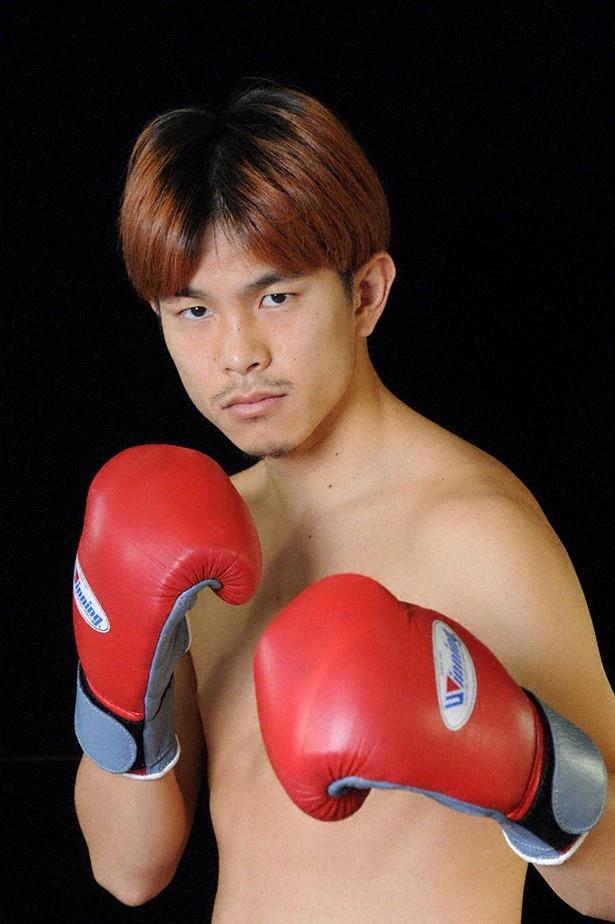 4年連続で大みそかのリングに上がることが決まったプロボクシング元世界2階級制覇王者・井岡一翔