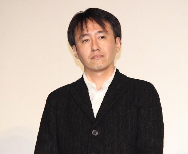 総監督の木村隆一