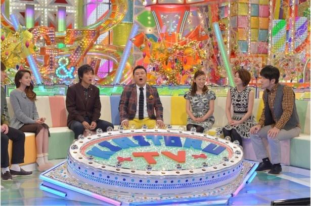 【写真を見る】ゲストの潮田玲子、村主章枝らはアスリート目線で解説する