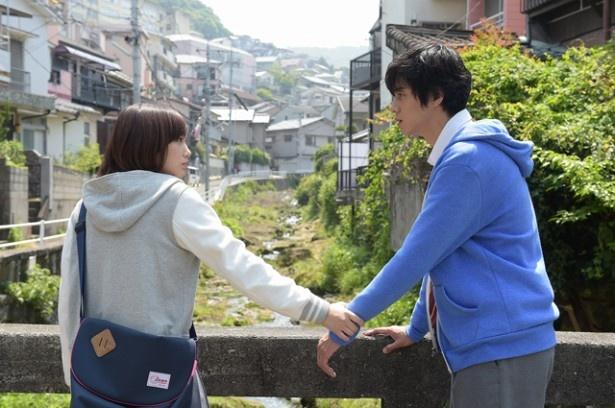 洸の心の傷を癒そうとする双葉たちは修学旅行の行き先を長崎に