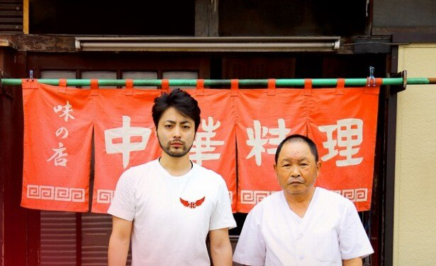 「山田孝之の東京都北区赤羽」が'15年1月9日(金)からスタート。山田孝之(写真左)のテレビ東京ドラマ主演作は「勇者ヨシヒコと悪霊の鍵」以来およそ2年ぶり