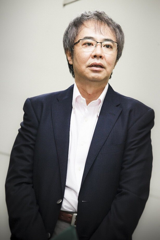 入江雅人は成海璃子演じるタバサのマネージャー・水沼役で出演