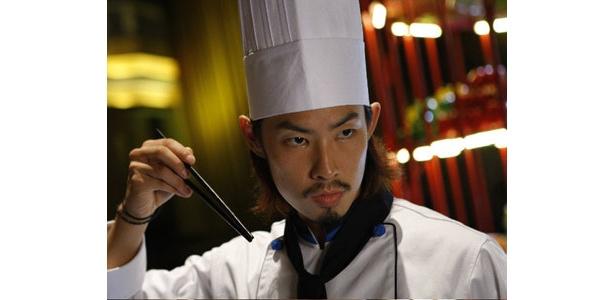 彼が台湾版「花より男子」のイケメン俳優ヴァネス・ウーだ!