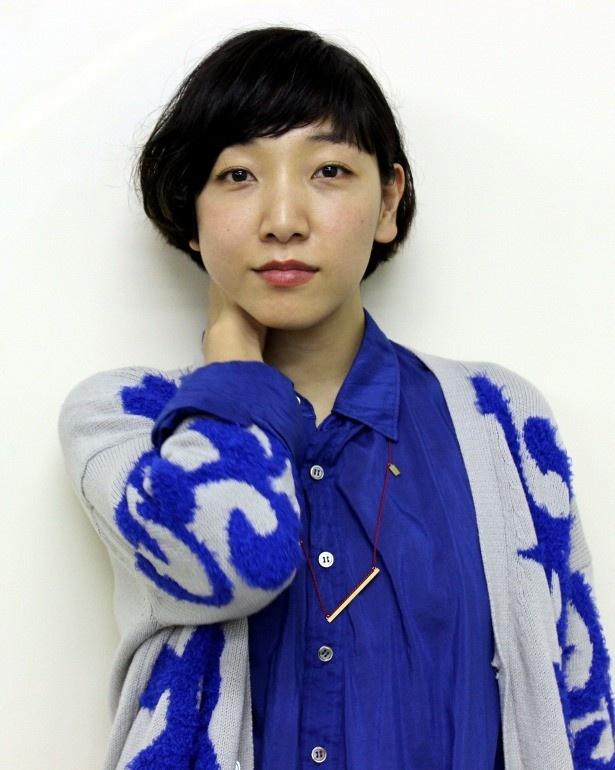 『百円の恋』で主演を果たした安藤サクラ