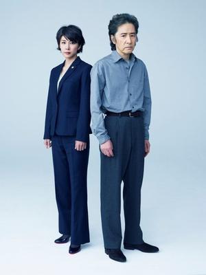 田村正和と竹内結子が「復讐法廷」で10年ぶりの共演! | 復讐法廷のニュース | みんなのドラマ
