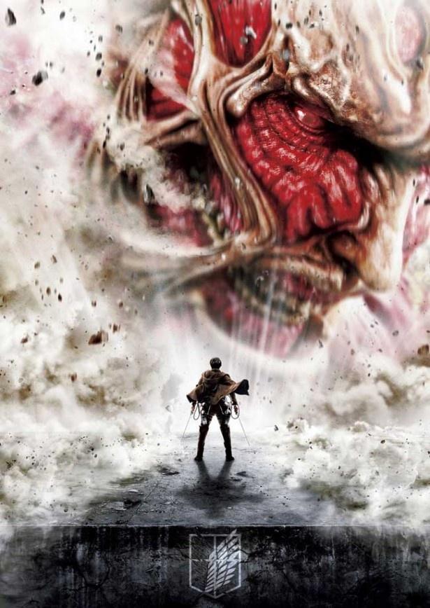 「【動画まとめ】『進撃の巨人』名言から紐解くストーリー、人気の秘密」の画像