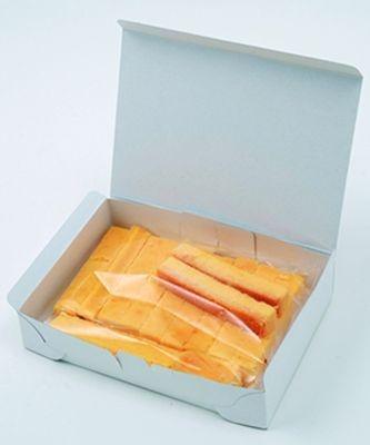 """500gで1980円のチーズケーキバーなど他の""""ワケあり""""商品画像"""