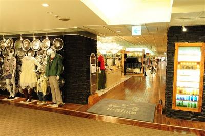 フリマにスペシャルショップとして参加する人気古着店「HANJIRO」