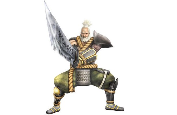 島津義弘(薩摩の豪快老将)