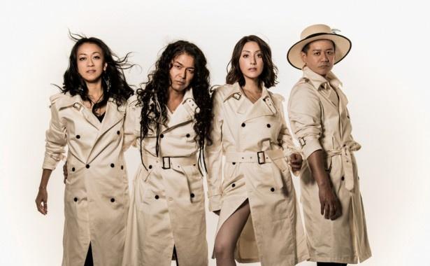 活動を開始した新ダンス&ボーカルユニット「Runningman Tokyo」