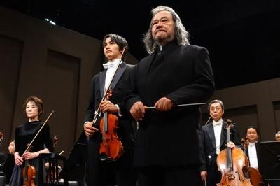 オーケストラ復活を賭けたコンサートの行方は…?