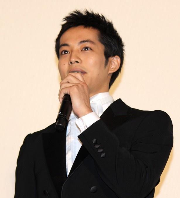 松坂桃李、大先輩・西田敏行からのエールに感激!