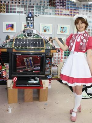 メイドさんが紹介「アキバMIKOSHI」の全貌画像