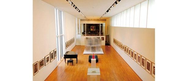 由布院 空想の森 artegio。「山荘 無量塔」がプロデュースした美術館