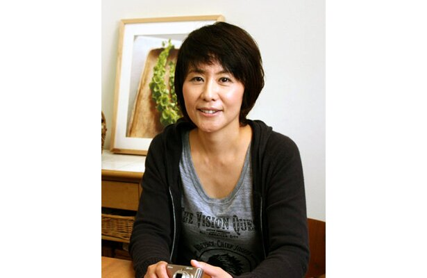 TV・書籍でも活躍中の写真家・石田美菜子先生に教えてもらう「簡単デジカメ撮影術」