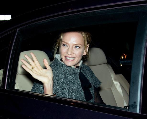 【写真を見る】ユマのこんな笑顔はもう見られない?