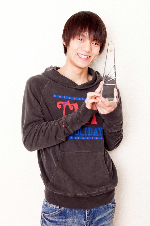 2月18日発表のザテレビジョン ドラマアカデミー賞で、「Nのために」成瀬慎司役の窪田正孝が最優秀助演男優賞に輝いた