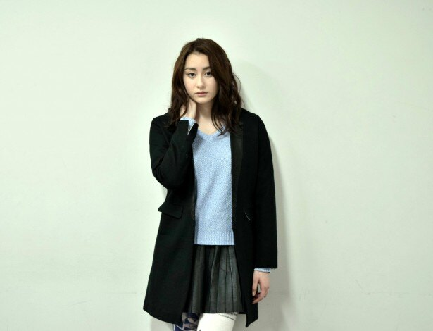 毎週金曜に放送中の「セカンド・ラブ」にダンサー・野口綾子役で出演している早見あかり
