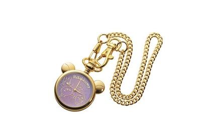B賞の懐中時計