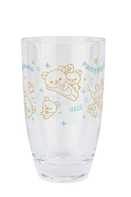 G賞のガラスコレクション(全3種)