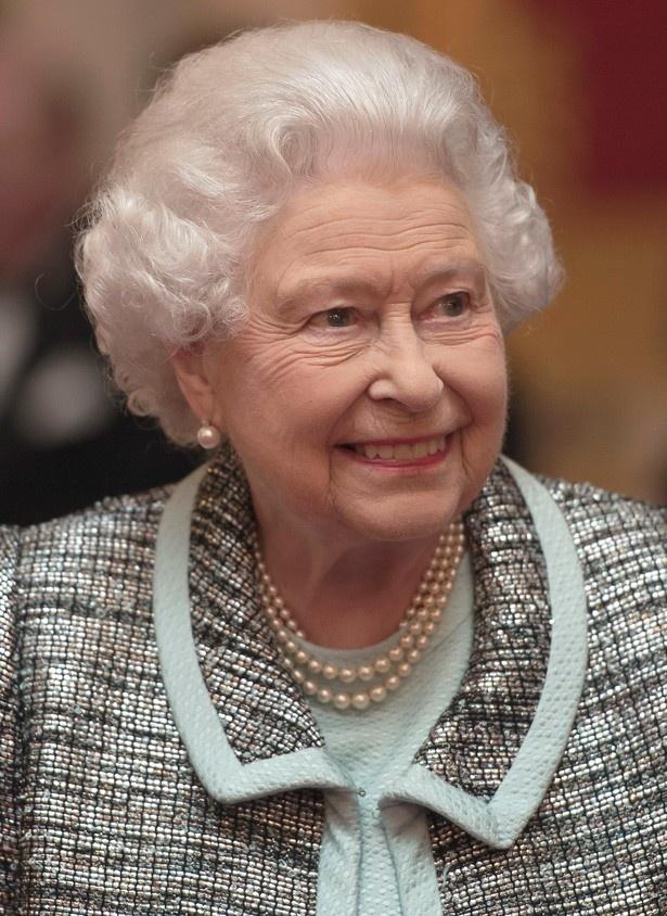 しかしエリザベス女王は自宅出産を反対! しかしエリザベス女王は自宅出産を反対! 写真:SPLAS