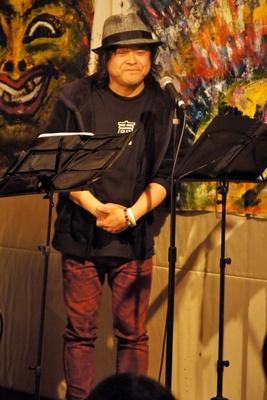 熱血キャラといえばこの人、声優の檜山修之