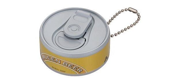 「∞缶ビール」「∞ソーダ」(各819円)