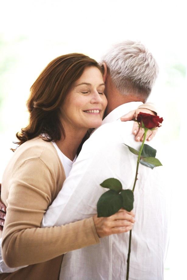 感謝の気持ちをしっかり伝えることが夫婦円満の秘訣!