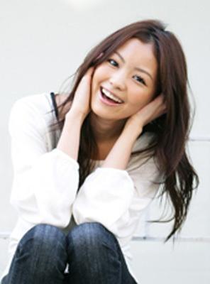人気モデル、矢野未希子さんのトークショーを開催