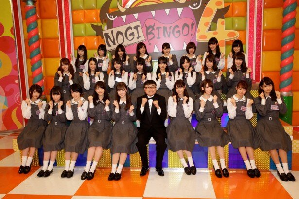 """乃木坂46の冠番組「NOGIBINGO!4」のスタートが決定!今回のテーマは""""変身""""で、メンバーが毎回華麗な変身を遂げる!"""