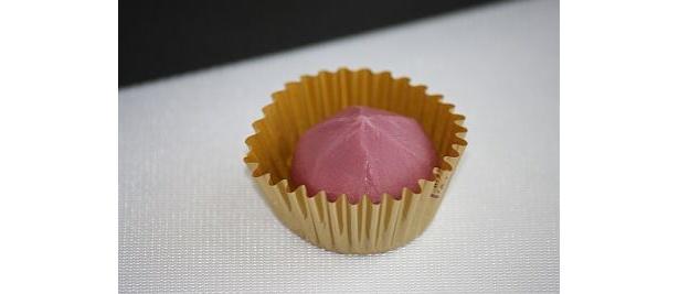 ハスカップ(北海道の果物)
