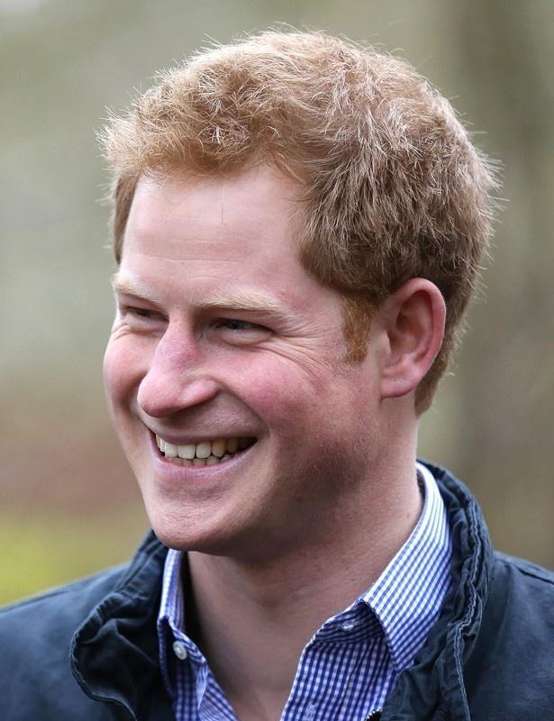 今年の6月に退役するヘンリー王子