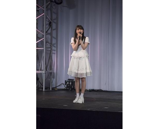 雨宮天は叶美奈子役としても「電波教師」に出演