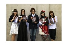 テレビアニメ「オーバーロード」今夏より放送開始!