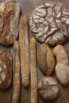 石川氏は「日本にもハード系食事パンの需要があることに気付き」、同店のオープンに至ったそうだ